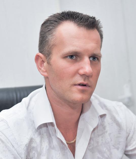 Олександр Олефір