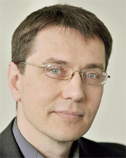 Олександр Горда