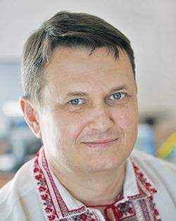 Павло Коротич