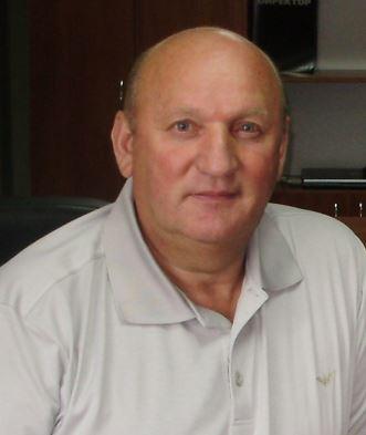 Микола Штукін