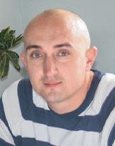 Олег Корецький