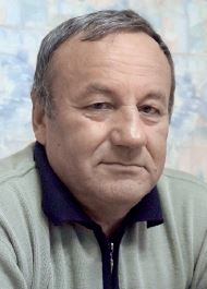 Михайло Вареник
