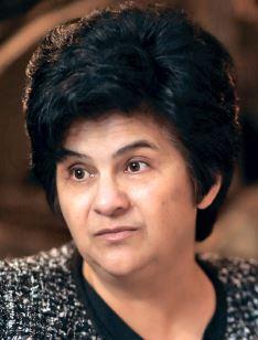 Тетяна  Васильківська