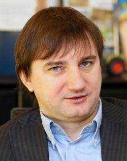 Юрій  Бондарчук