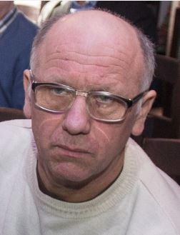 Ярослав Шакало