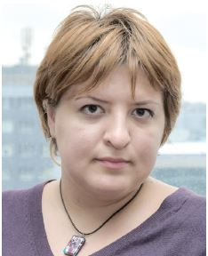 Ірина Глотова