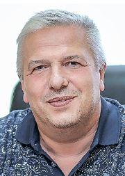 Василь Золотар