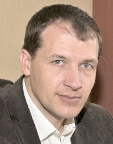 Олександр  Похваленко
