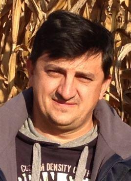 Сергій В'ялий