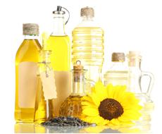 За 2015 год объем перевалки растительного масла в морских портах Украины снизился на 8% – АМПУ