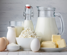 Украинская молочка сможет конкурировать на рынках Азии и Африки