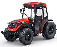 Китайцы приобрели итальянский завод тракторов