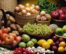 Росія і далі постачатиме свіжі овочі та фрукти в Україну