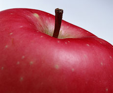 Польские садоводы обеспокоены низким экспортом яблока