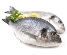 В 2015 г. Украина импортировала рыбы почти на $200 млн