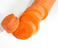 Морковь подорожала на 244% в 2015