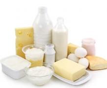 Кременчугский молокозавод Danone планирует запуск нового корпуса