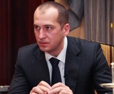 Павленко назвал основные достижения своей команды за минувший год