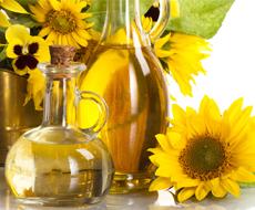 В сентябре-декабре в Украине произведено более 1,5 млн. тонн подсолнечного масла