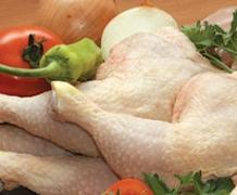 Украинские компании на 100% использовали квоту на поставки мяса птицы в ЕС на 2016 г.