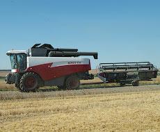 «Ростсельмаш» готов полностью заместить импортные аналоги сельхозтехники на российском рынке