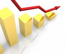 Падение ВВП Украины в IV кв. 2015г замедлилось до 3,2%, годовое снижение составило 10,5%
