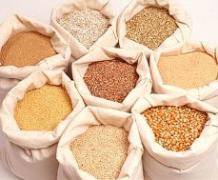 В Украине прогнозируется увеличение урожая кукурузы, риса, гречихи, сои