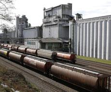 Россия и Украина обменялись разрешениями на транзитные грузоперевозки