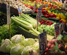 Россия планирует к 2020 году перейти на полное самообеспечение овощами