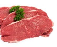 Яловичина та свинина продовжують дешевшати