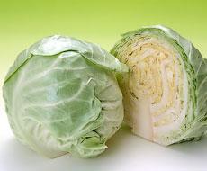 Украина с 1 марта приостанавливает ввоз салатов и капусты из Испании