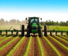 В зоні АТО дефіцит сільгосптехніки для посівної