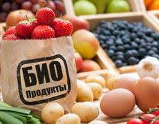 В 2015 г. Украина экспортировала 60 тыс. т. органической продукции