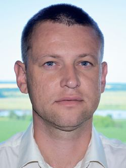 Олег Патенко