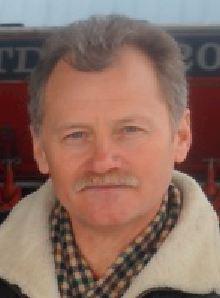 Михайло Войтовик