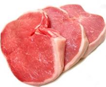 В Украине сократилось производство свинины