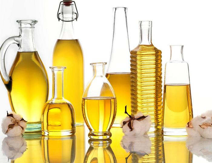В Украине дешевеет подсолнечное масло