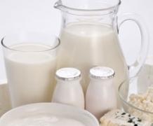 На Полтавщині блоковано роботу молочного комбінату