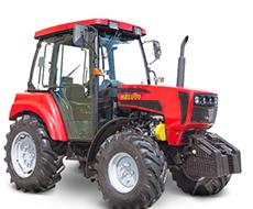 У трактора «Беларус» - новая модификация