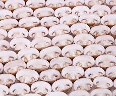 На грибному ринку ажіотажний попит