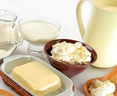 Украина введет эмбарго для Молдовы в случае запрета ее «молочки»