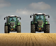 «Індустріальна молочна компанія» придбала шість енергонасичених тракторів