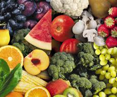 В Крыму сокращаются объемы производства фруктов и овощей
