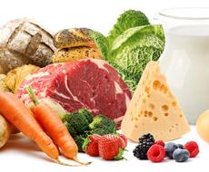 Во Львовской области низкие цены на мясо птицы, сало, морковь и лук