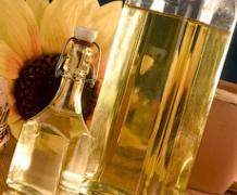 Перевалка растительного масла в морпортах увеличилась на 10%