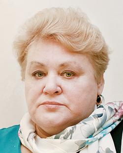 Віра Розуменко, голова правління АТ «Носівське ХПП»