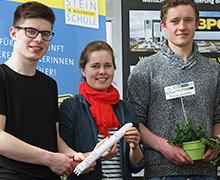 BASF поддерживает студенческий проект по выращиванию растений в космосе