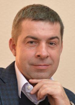 Олексій Гузій, власник агрокорпорації «Успіх»