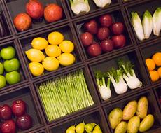 В России хотят ограничить долю импортных овощей до 10%