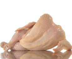 Украина нарастила экспорт курятины на 35%